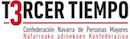 Confederación Navarra de Personas Mayores | Nafarroako adinekoen Konfederazioa